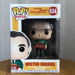 Mister Rogers Funko Pop #634